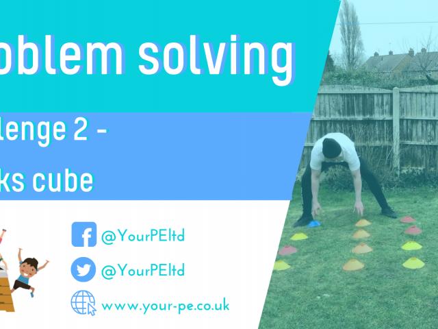 Problem solving - Lesson 2