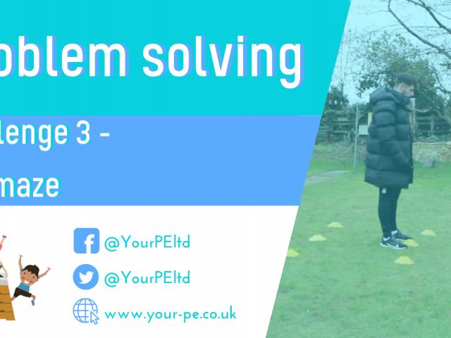Problem solving - Lesson 3
